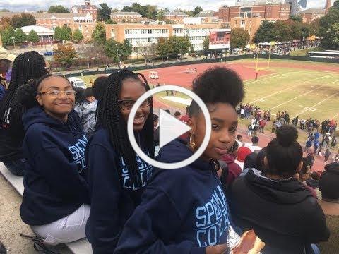 BSA HBCU College Campus Atlanta Tour 2018 (Athletics & Beyond)