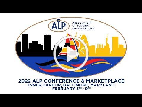 2022 ALP Conference & Marketplace