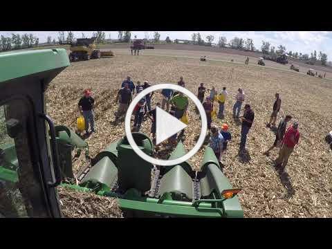 Ohio FSR Yetter Devastator