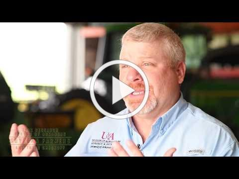 Field to Film: Featured Research | Best Practices for Soybean Pigweed Management