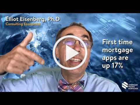 Economy Update - June 2020 - Elliot Eisenberg