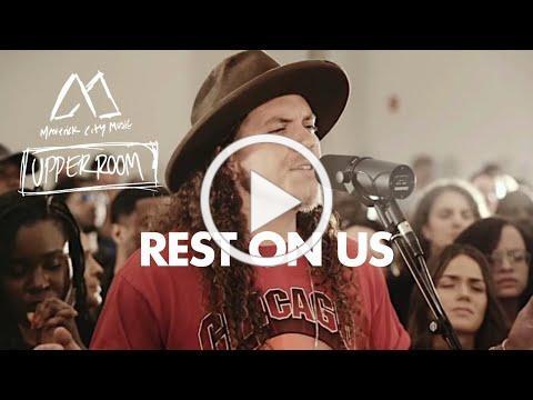 Rest On Us - Maverick City Music x UPPERROOM