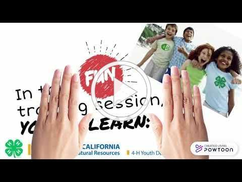 4-H STEM Challenge Orientation Webinar