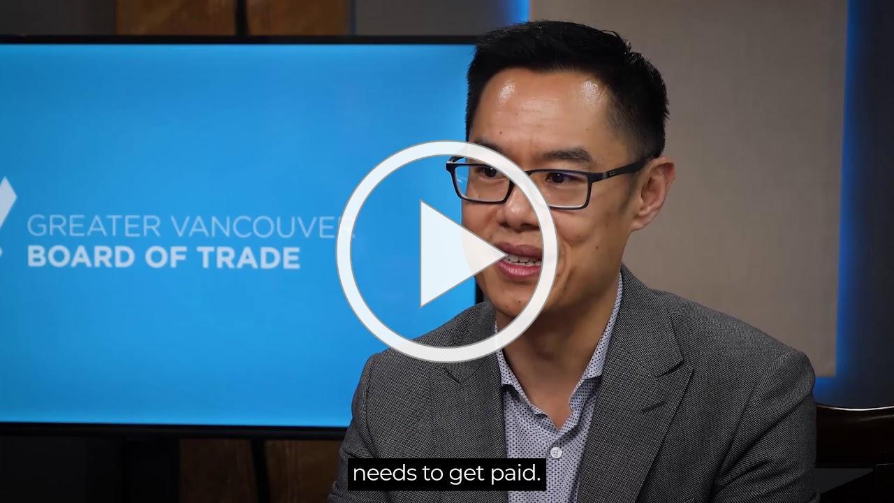 Huey Lee, Partner, KPMG, on Finance