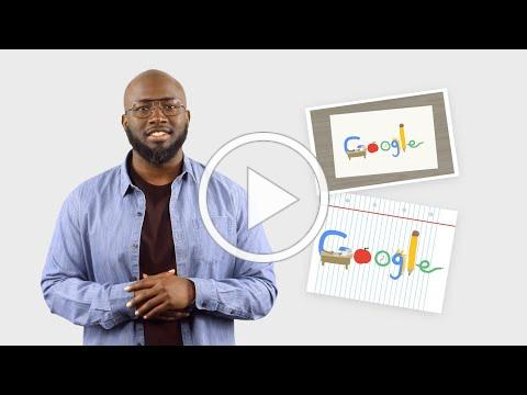 Introduction to Doodle for Google