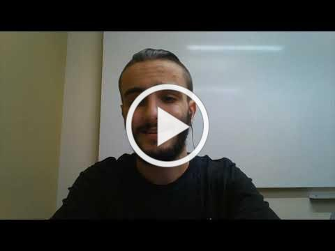 Adam Barbosa - Pancreatitis & Total Pancreatectomy with Islet Auto Transplantation (TPIAT)