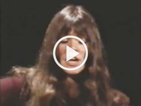 Melanie-Brand New Key -((Composer Melanie Safka))