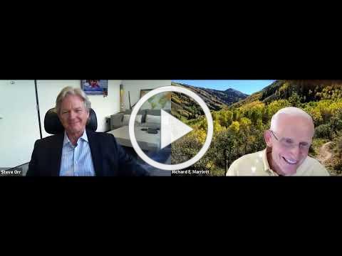 Orr Group TALKS ft. Richard E. Marriott, Chairman of Host Hotels & Resorts