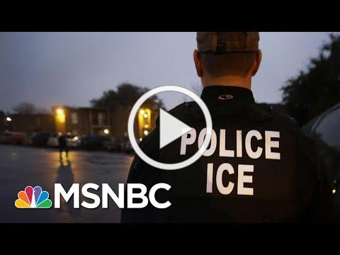 Deploying Tactical Border Patrol Officers To Sanctuary Cities