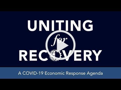 Uniting For Recovery: The Missouri Chamber's COVID-19 economic response agenda