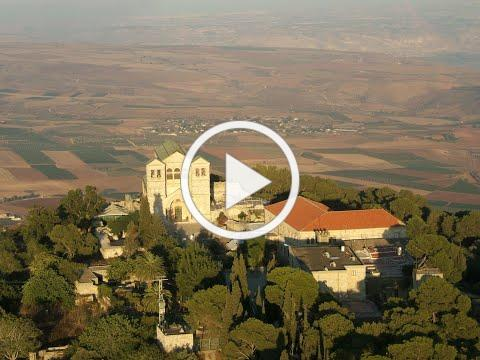 Transfiguration of the Lord HD 720p