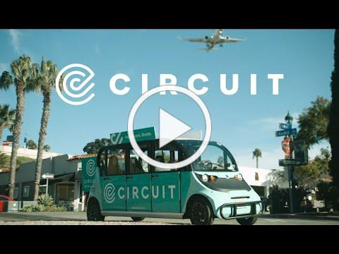 Circuit 2020: We Connect