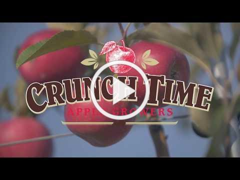 Dr. Susan Brown talks about Crunch Time Growers