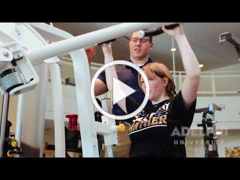 A Life Transformed at Adelphi: Charlotte's Story