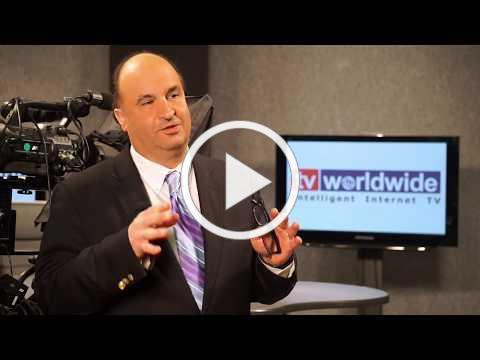 Innovation in Fairfax County: TV Worldwide
