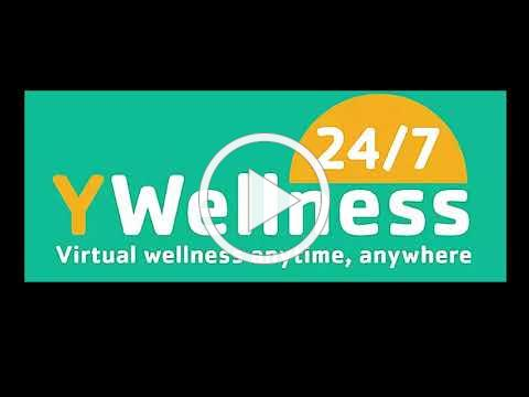 Creating Your Y Wellness 24/7 Account