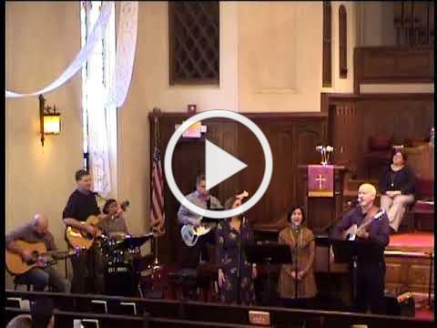 """FCCGE - """"Home"""" by Greg David Holden & Drew Pearson; Alan Bayert and FCCGE Musicians"""