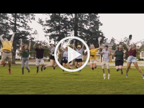 William & Mary Conference and Event Services - Recruitment Video