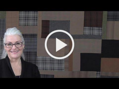 How to Quilt With Flannel
