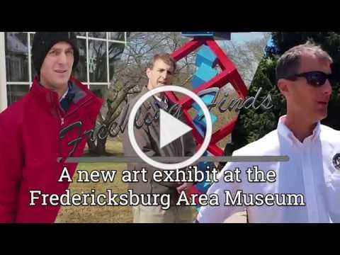Freehling Finds FAM Art Exhibit