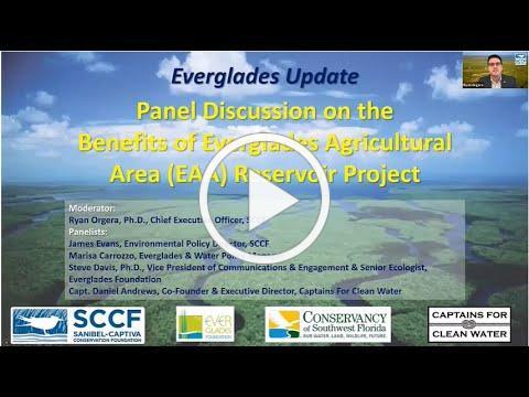 2021 Everglades Update