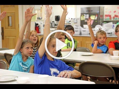 United Way of Lancaster County, PA Campaign Video 2017