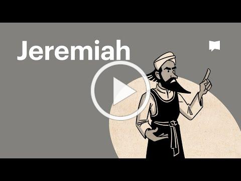 Overview: Jeremiah