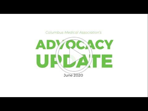 Advocacy Update - June 2020