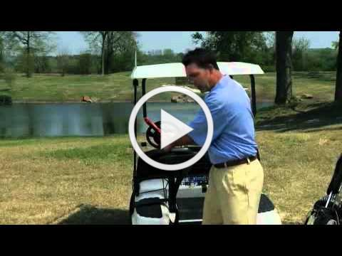 Golf Resistance Warm-Up Example