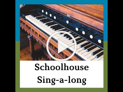 EHF Back To School Piano Video