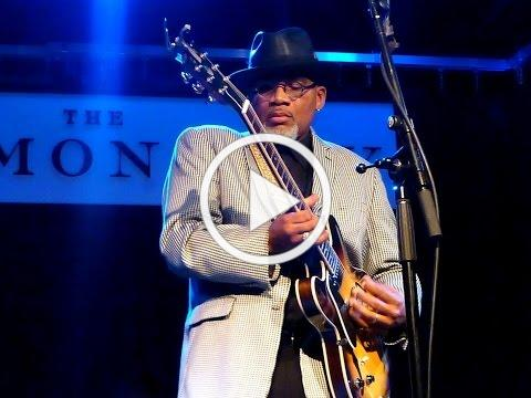 Toronzo Cannon - Sweet Sweet Sweet - Chicago at The Promontory, October1, 2015