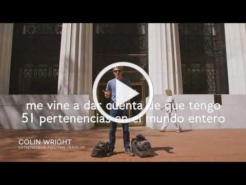 Minimalismo (Trailer con subtítulos en Español)