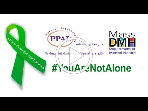 PPAL You Are Not Alone (English)