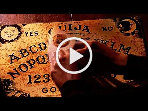 A Demon Said These Shocking Words on a Ouija Board | John Veal | Supernatural Stories