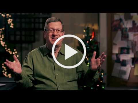 The Case For Christmas Trailer - Video Bible Study with Lee Strobel