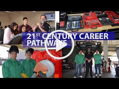 Choose GGUSD: Our Career Pathways Prepare Students for Lifelong Success