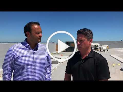 A.J. interviews Ellicott Development CEO Bill Paladino