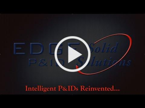 P&ID EDGE Overview