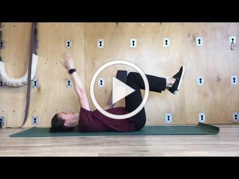 Yoga Block Press