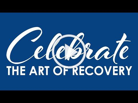 2019 Celebrate the Art of Recovery Expo!
