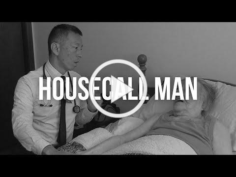 Housecall Man