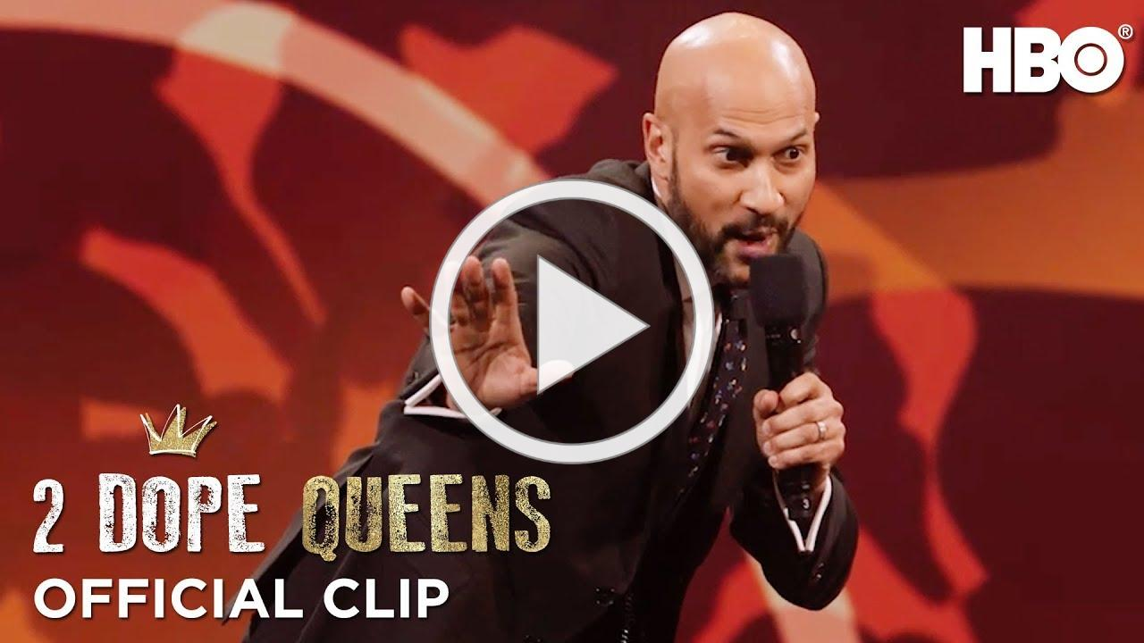 'Get Out There, Go!' ft. Keegan-Michael Key | 2 Dope Queens | Season 2