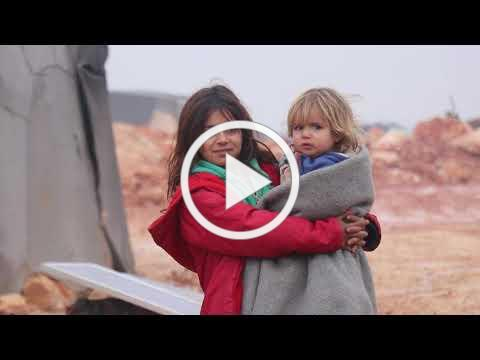 Refugee Crisis   Samaritas partnering with DTE to help Children at the Border