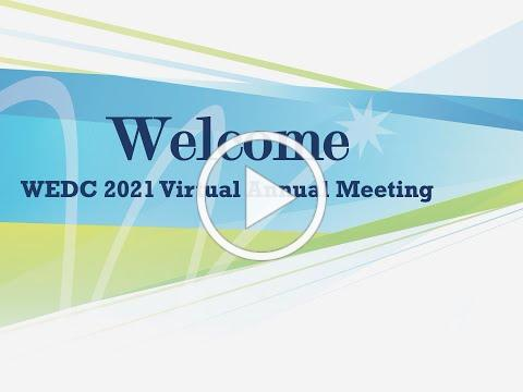 2021 WEDC Annual Meeting