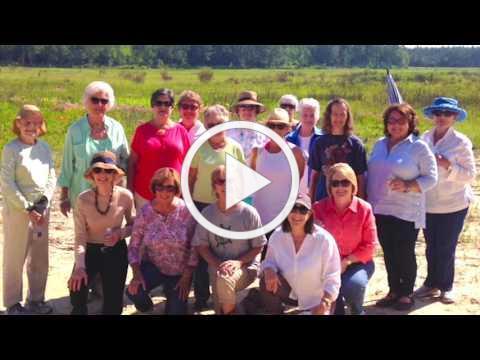 America in Bloom Brewton AL 2017
