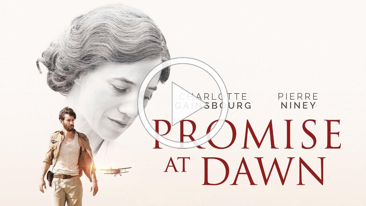 Promise at Dawn - Official U.S. Trailer