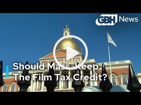 Should Massachusetts Keep The Film Tax Credit?