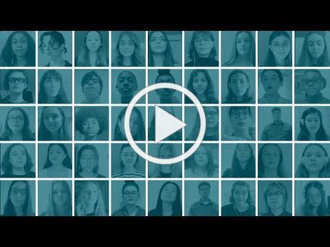 Brooklyn Youth Chorus Virtual Choir - You Will Be Found