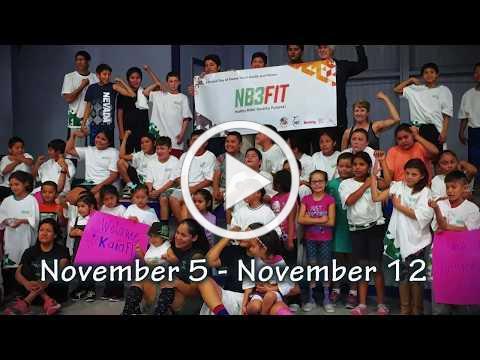 NBFIT Week PSA 2017