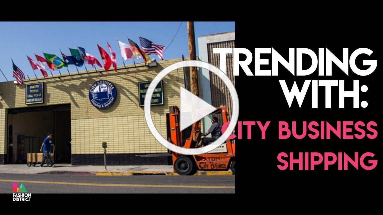 Trending With: CITY BUSINESS SHIPPING